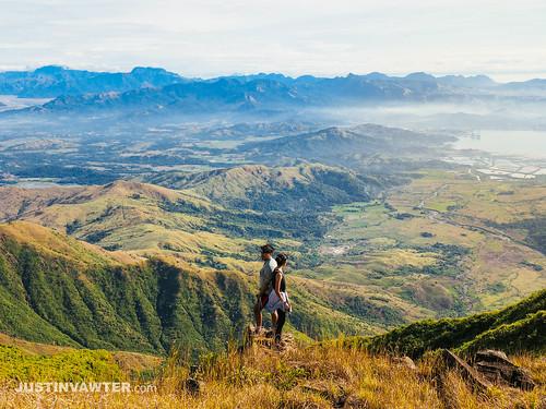 Mt. Balingkilat - Nagsasa Traverse | by justinvawter.com
