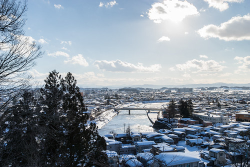 2017 500px a72 akita bgphoto candle castle hotspring image imaging japan landscape northeast onsen outdoor photo photography snow sony travel tumblr winter yokote bellphoto よこてじょう 冬 城堡 山城 戶外 攝影 旅行 日本 東北 橫手 溫泉 秋田 紅葉 雪 雪燈 風光 風景