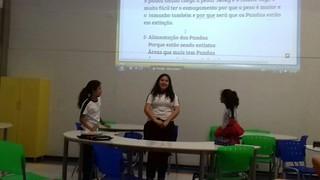 Metodologia científica: 6º ano (abr/2017)