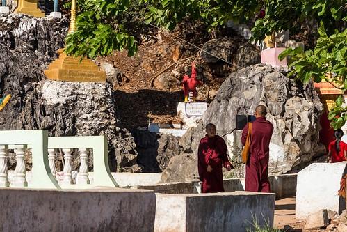 pagoda mnich domorodci chrám barma3 myanmar barma bagin dosvěta monstate myanmarburma mm