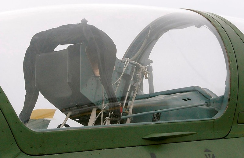 L-39 信天翁 7
