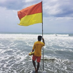 #beach #lifeguard #seaside #holiday #tour #longestbeach #travel #travelphotography #coxsbazar #bayofbengal