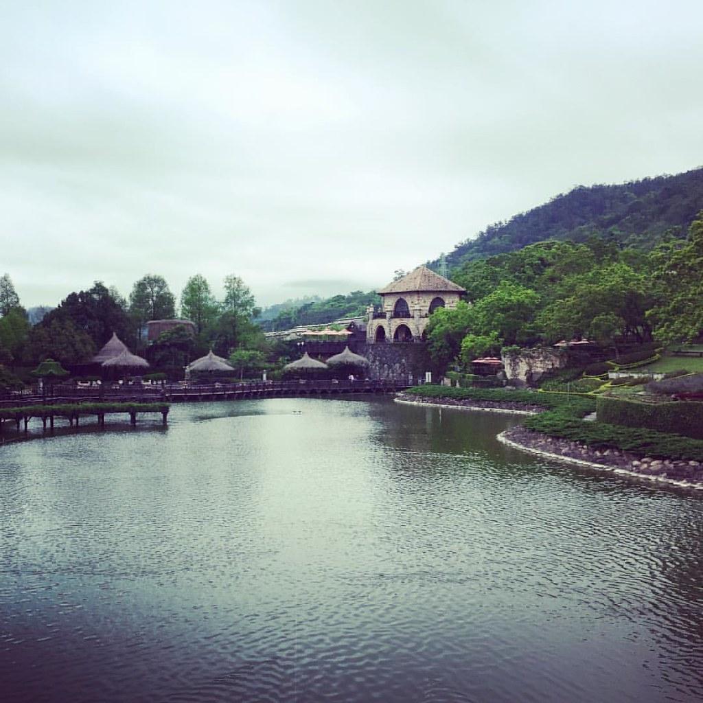 Xinshe Castle Taichung Hoiming Wong Flickr
