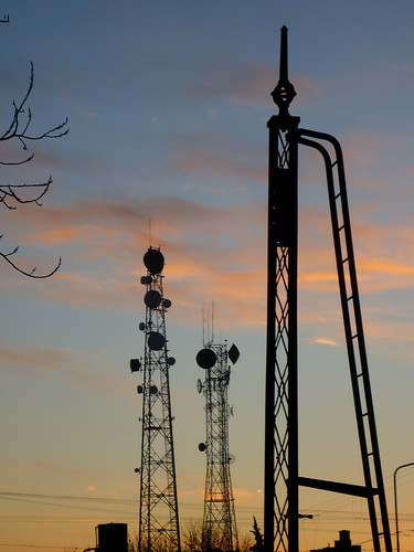 santa sunset pordosol santafe tower argentina argentine atardecer torre tour fe turm ferrocarril argentinië argentinien firmat