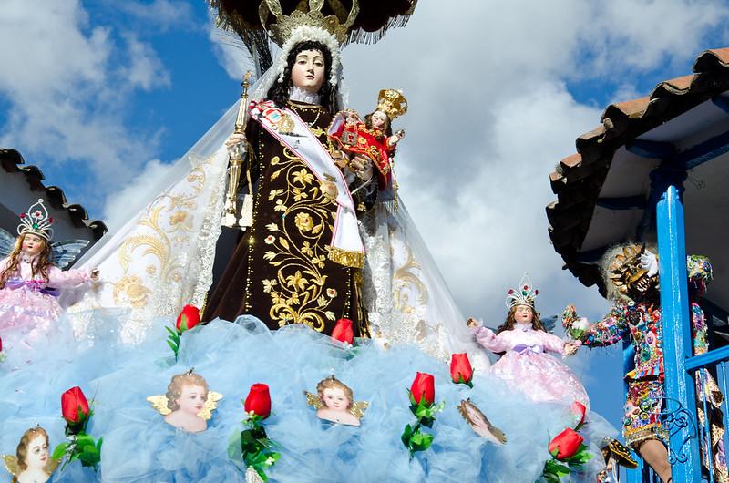 Festival Virgen del Carmen - Paucartambo Peru - Foto Débora Klempous - julho2013 (28)