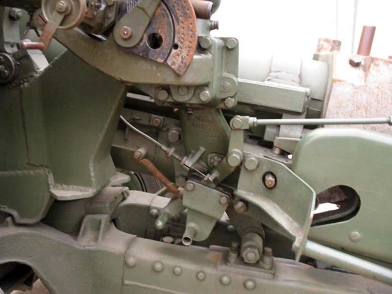 Противотанковая пушка ВДВ 6ПДР (3)