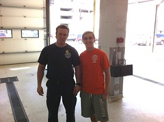 Cameron_Tevelde_with_Firefighter_Carlton_Ylinen