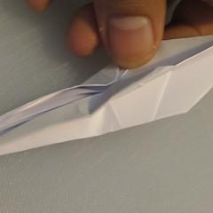 วิธีพับกระดาษเป็นรูปนกกระเรียน 011