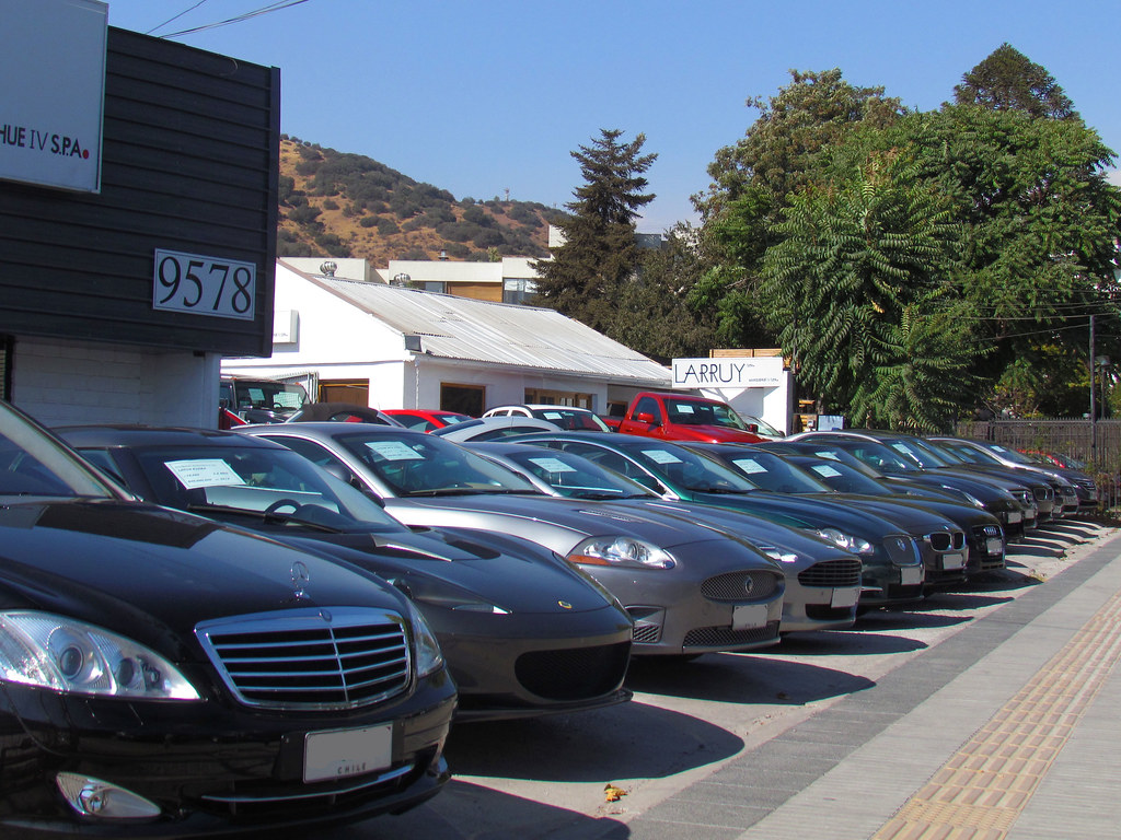 Used Cars Dealers >> Used Car Dealer Rl Gnzlz Flickr