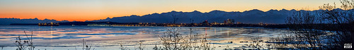 morning panorama mountain building water alaska sunrise canon downtown panoramic anchorage 24105 cookinlet chugach ptworonzof 60d