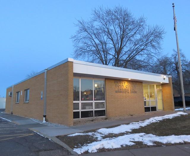 Post Office 55013 (Chisago City, Minnesota)
