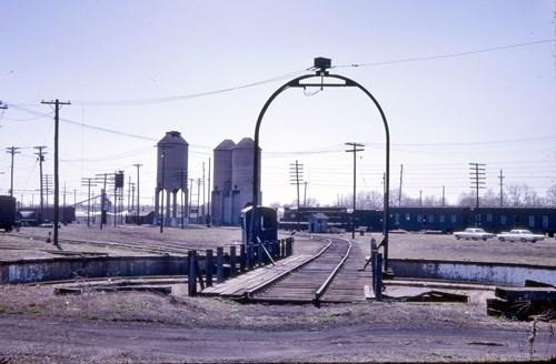 Carbondale 198114