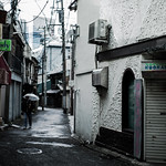 yokosuka alley