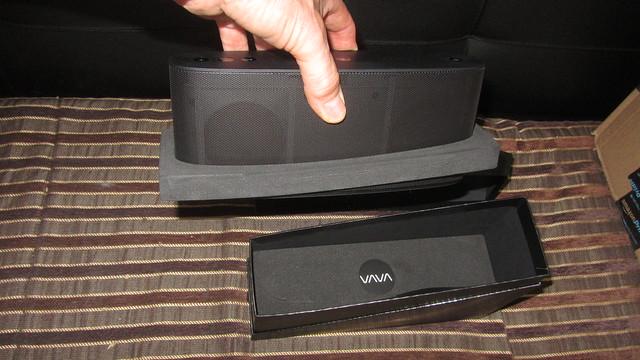 IMG_2599 VaVaVoom bluetooth speaker unboxing