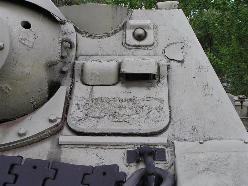 SU-85 6
