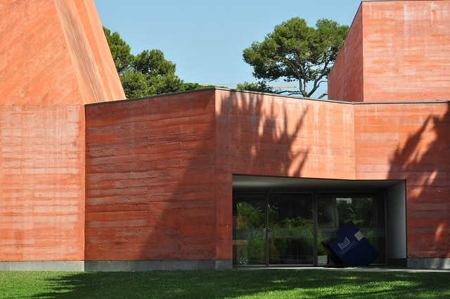 Casa das Histórias - Museu Paula Rego. Cascais