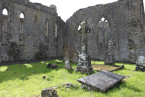 ireland castle heritage history abbey architecture medieval athenry