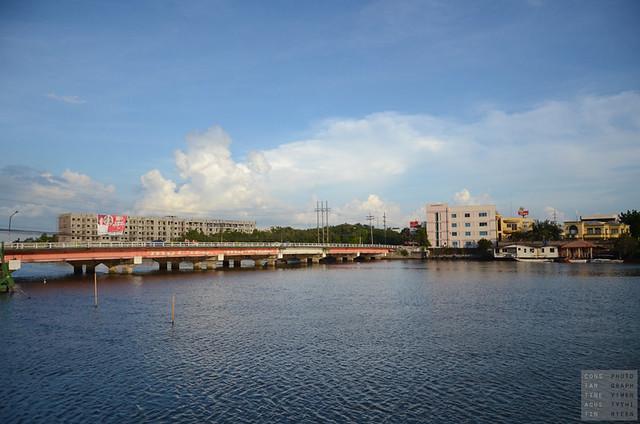 Iloilo River/Carpenter's Bridge