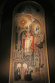 Saint John Neumann Mural | by Jim, the Photographer