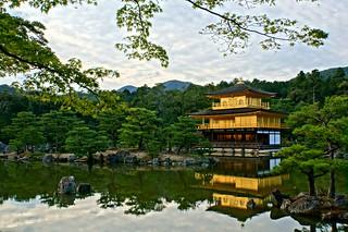 Kinkakuji | by MrHicks46