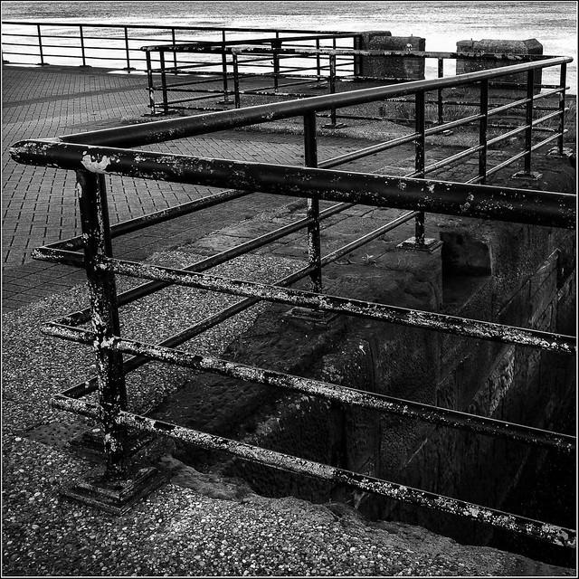 Railings, Birkenhead