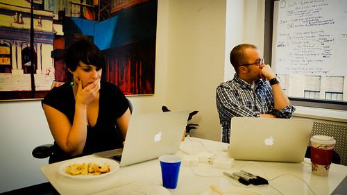 A List Apart meeting | Jeffrey Zeldman | Flickr