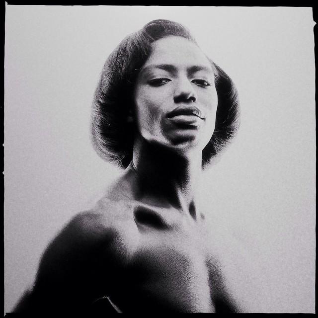 Portrait de garçon androgyne par Thibault Stipal Bnw_wonderful Bnw_portrait EyeEm Gallery AMPt_community