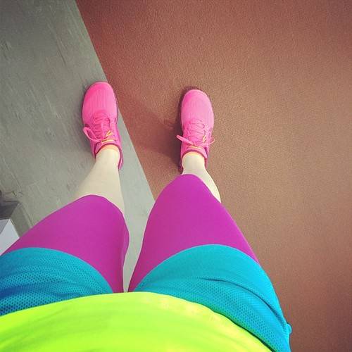 I do not understand boring running clothes.
