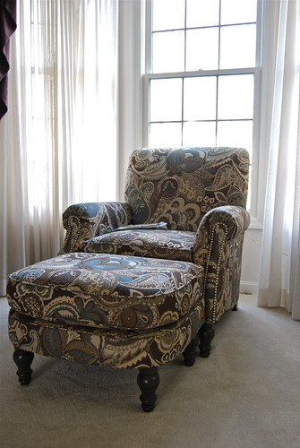Smith Brothers 568 Chair Fabric 313911 Which Is Very