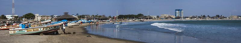 Panorámica General Villamil Playas 2