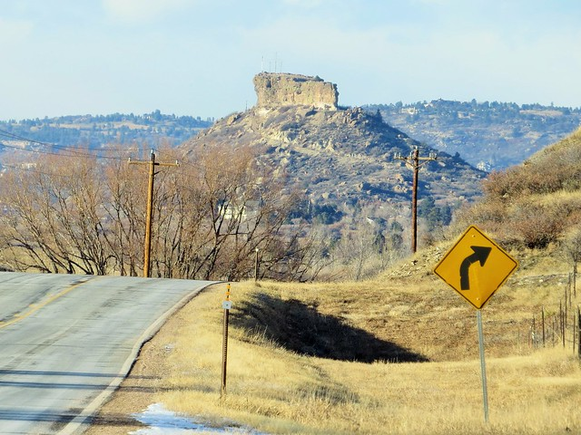 Coming Home to Castle Rock