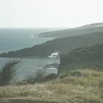 Land bridge, Maui