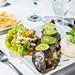 Restaurante del Rancho Santa Inés — Decameron Lago de Tota