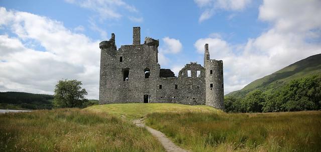 Kilchurn Castle (4)