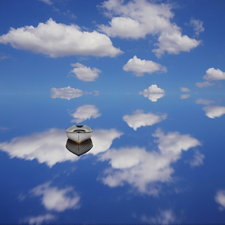 Floating on cloud 9