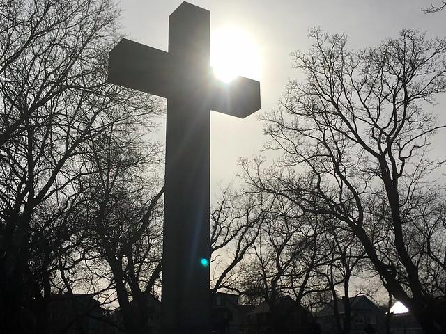 Arlington - St. Paul's Cemetery!