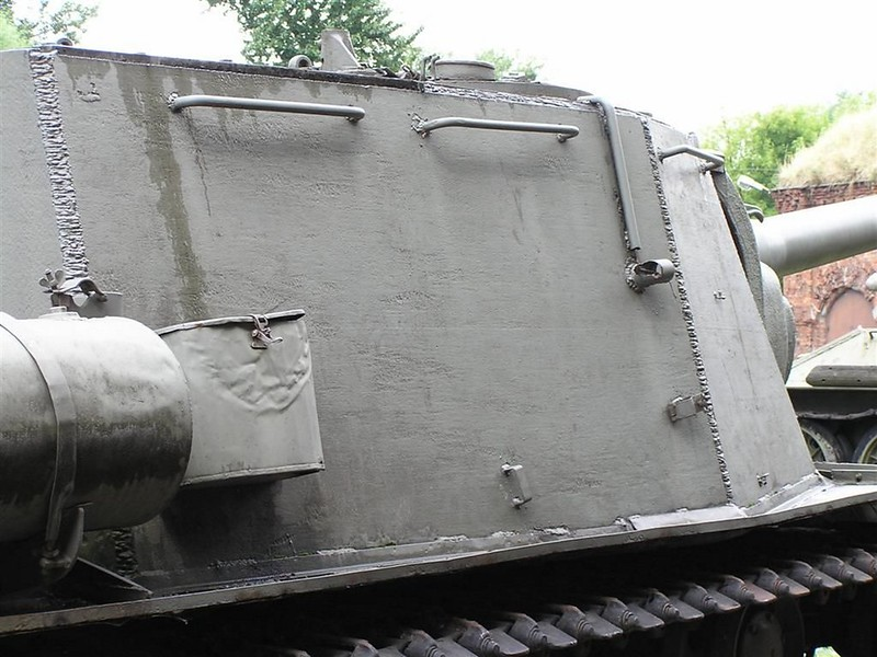 ISU-122 7
