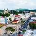 Saint John's old town