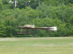 日, 2013-06-09 15:01 - Old Rhinebeck Aerodrome