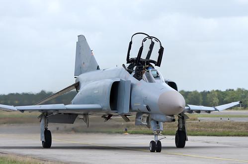 F-4F 37+22 German Air Force