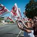16_10_2013 Huelga de los Trabajadores de Panrico