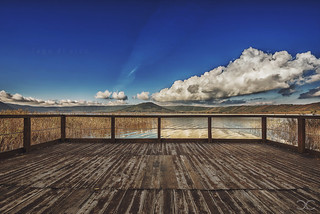 The Pier with a view
