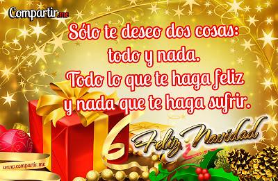 Frases De Amor Frases Cortas De Navidad Para Compartir Gr