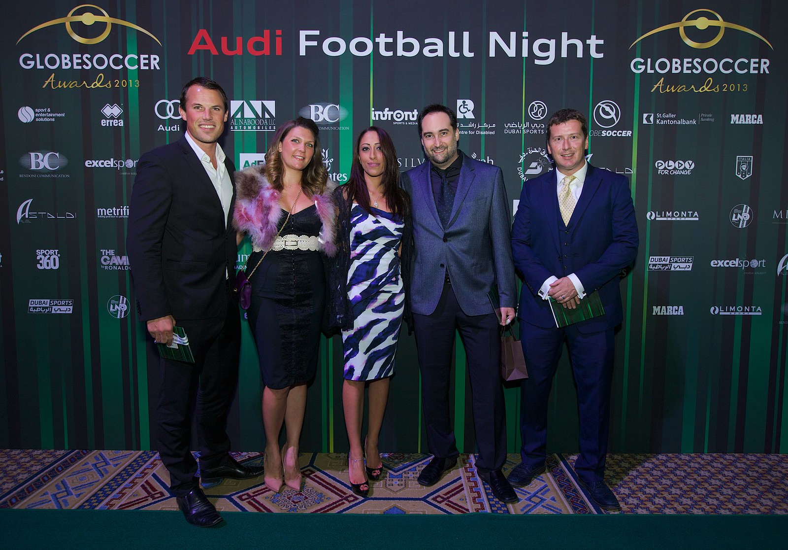 Globe Soccer Awards 078