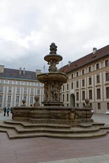 Prague Castle   by rwoan
