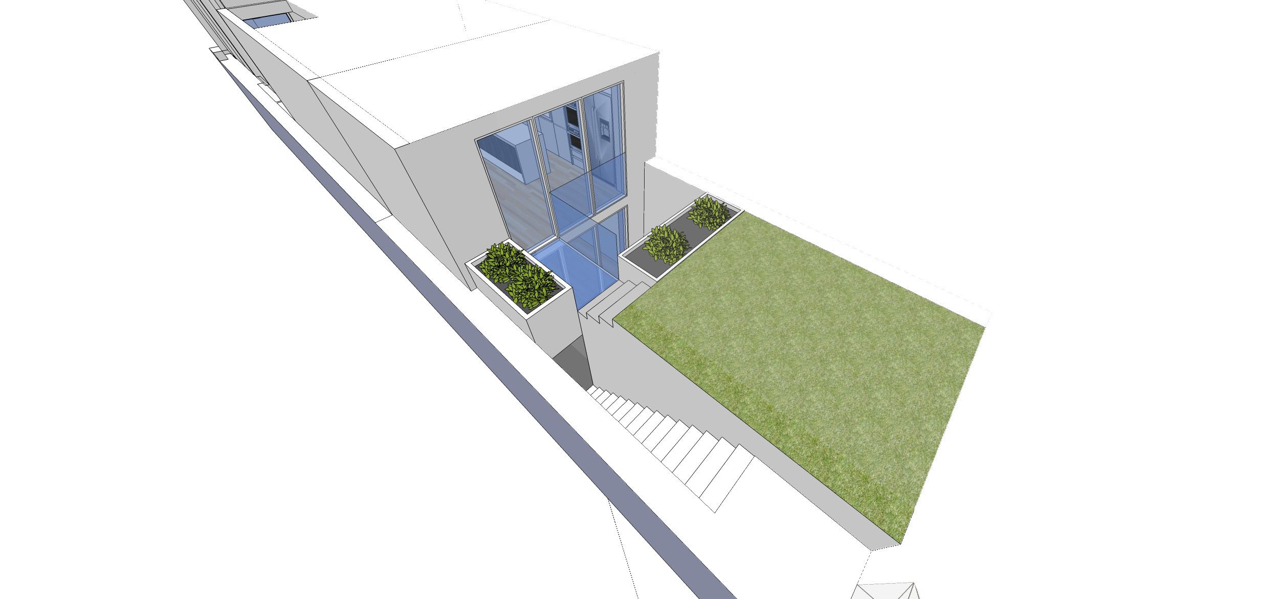 Fulham Architecture