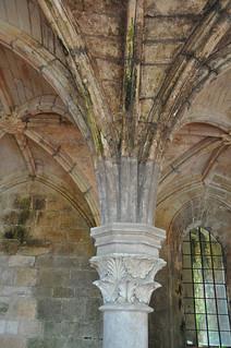 Abadia de Notre-Dame de Fontdouce | by Monestirs Puntcat