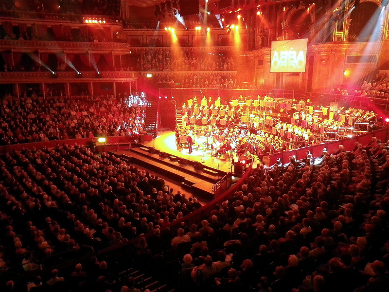 Mountbatten Festival of Music 2014 - The Massed Bands of Her Majesty's Royal Marines