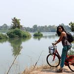 01 Viajefilos en Laos, Don det y Don Khon 02