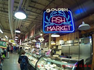 Reading Terminal Market -Joe 4   by KathyCat102